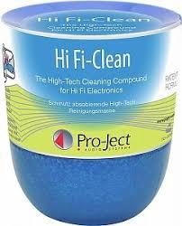 Средства по уходу и хранению — интернет-магазин HiFi 4 You ...