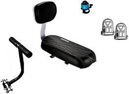 ZHOUWHJJ Bicycle Rear Seat Cushion Armrest ... - Amazon.com