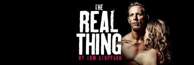 The <b>Real</b> Thing   What's On   Rose Theatre Kingston