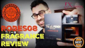 <b>Fan Di Fendi</b> Pour Homme Assoluto by <b>Fendi</b> Fragrance Review ...