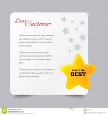 thank you note to customer info customer appreciation template appreciation email client