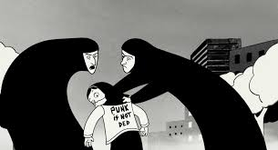 on chicago public schools censoring persepolis s images of torture persepolis image