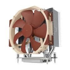 <b>Кулер</b> для процессора <b>Noctua NH</b>-<b>U14S TR4</b>-SP3 — купить по ...