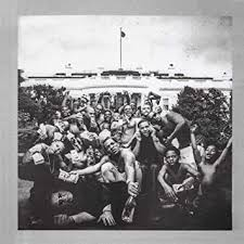 <b>Kendrick Lamar - To</b> Pimp A Butterfly [2 LP] - Amazon.com Music