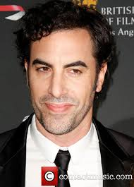Sacha Baron Cohen Temporarily Shocked Viewers At The Britannia Awards. Hayek spoke warmly of Cohen, praising his ability to immerse himself in a role and ... - sacha-baron-cohen-2013-bafta-los-angeles_3945204