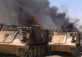 Image result for نظامیان  رژیم آلسعود کشته شد