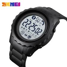 <b>SKMEI</b> 1626 <b>Men's Smart</b> Digital Watch Creative Fashion Watch ...
