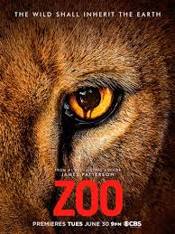 Zoo Temporada 2 audio español