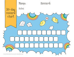 special needs printable s from choretell