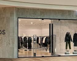Магазин одежды COS в Москве каталог - официальный сайт