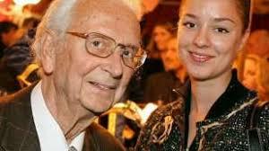 Walter Roderer (89) und seine Grossnichte Anina (29): Die zarteste Liebesgeschichte der Schweiz - Walter-Roderer