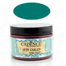 Cadence акриловая винтажная краска Very Chalky <b>Home Decor</b> ...