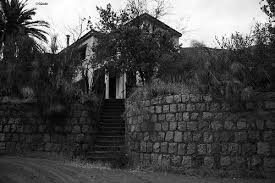 Resultado de imagen de casas tenebrosas