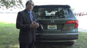 Honda Toms River Honda Pilot Toms River Honda Of Toms River Youtube
