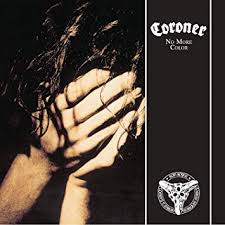 <b>CORONER</b> - <b>No More</b> Color - Amazon.com Music
