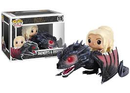 PRE_ORDER <b>Funko POP Rides</b>: <b>Game</b> of... - Gameshop Concept ...