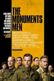 The Monuments Men - Estreno