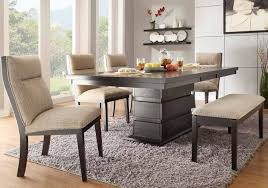 small dining bench: outstanding dining room tables with bench kosovopavilion inside dining room tables with bench modern