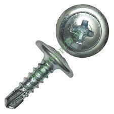 Купить <b>Саморез по металлу</b> СММ 4.2х16 со сверлом с ...