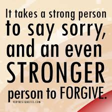 Forgiveness Picture Quotes, inspirational forgivenss quotes with ...