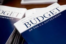 Image result for federal budget