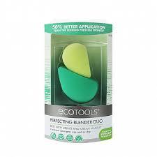 Купить <b>набор</b> спонжей для <b>макияжа Ecotools</b> Perfecting Blender ...