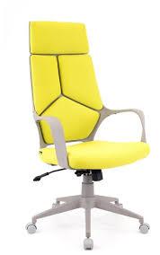 <b>Компьютерное кресло Everprof Trio</b> Grey TM для руководителя ...