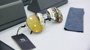 <b>Xiaomi Turok Steinhardt</b> - обзор солнцезащитных <b>очков</b> - YouTube