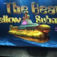 <b>Yellow Submarine</b> | Disney Wiki | Fandom