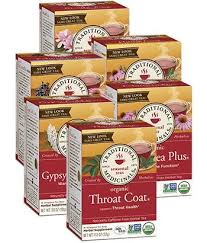 image of <b>Seasonal Teas Variety</b> 6-Pack | Seasonal tea, Tea varieties ...