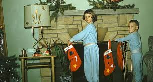 The Legend of the <b>Christmas Stocking</b> | Arts & Culture | Smithsonian ...