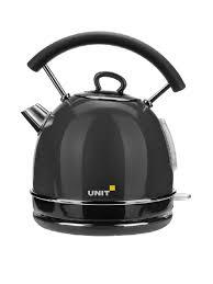 <b>Чайник электрический</b> UEK-261 <b>UNIT</b> 7628121 в интернет ...