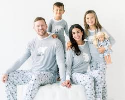 <b>Family Matching Pajamas</b> – Sleepyheads