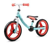 <b>Беговел Kinderkraft Balance bike</b> 2way next