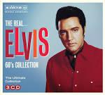 60s: Elvis Presley
