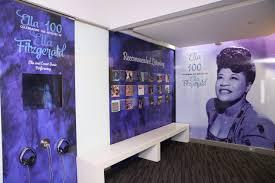Revisit: Ella at 100: Celebrating the Artistry of <b>Ella Fitzgerald</b> ...
