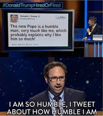 FunniestMemes.com - Funniest Memes - [I Am So Humble I Tweet About ... via Relatably.com