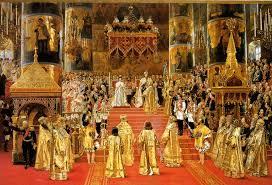 Resultado de imagem para A igreja e os reis coroacoes