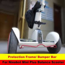 Xiaomi <b>Mini PLUS scooter</b> Bumper Anticollision <b>Protection Frame</b> ...