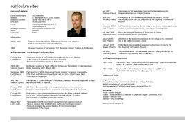 curriculum vitae and resume examples resume templates curriculum vitae and resume examples resume templates professional cv format