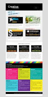creative email template by hayleme themeforest 229847 preview 01 creative email template preview jpg