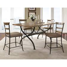 Jaclyn Smith Dining Room Furniture Tile Top Patio Dining Table Set Jaclyn Smith Marion Loversiq
