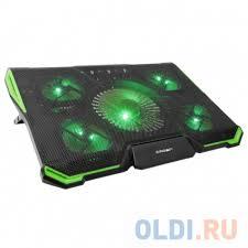 Подставка для ноутбука <b>CROWN CMLS</b>-<b>k332</b> GREEN — купить по ...
