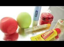 Мои <b>бальзамы для губ</b>. Обзор / <b>My</b> lip balms review - YouTube