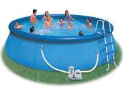 <b>Система очистки Smart</b> Pool Maxi