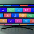 4K <b>Samsung</b> UE40KU6000U 102см/Smart <b>TV</b>/Wi-Fi/DVB-T2 ...