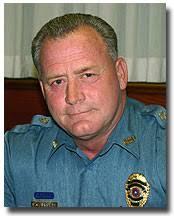 Robert Pruett. City Administrator (Galena Park) - per1640