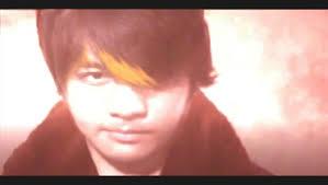 <b>Kamen Rider</b> Alpha <b>Cosplay</b> Henshin