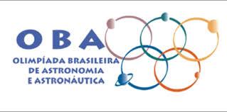 OBA - Olimpíada Brasileira de Astronomia