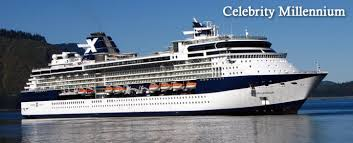 Image result for MS Celebrity Millennium